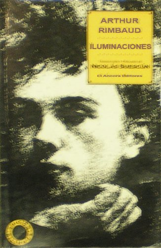 9789583600074: Iluminaciones - Bilingue (Spanish Edition)