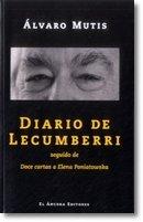 9789583601507: DIARIO DE LECUMBERRI