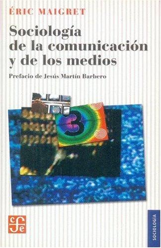 9789583801129: Sociologia de la comunicacion y delos medios