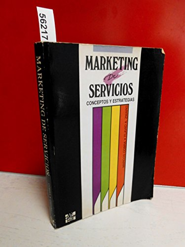 9789584101181: Marketing de Servicios - 2b: Edicion (Spanish Edition)