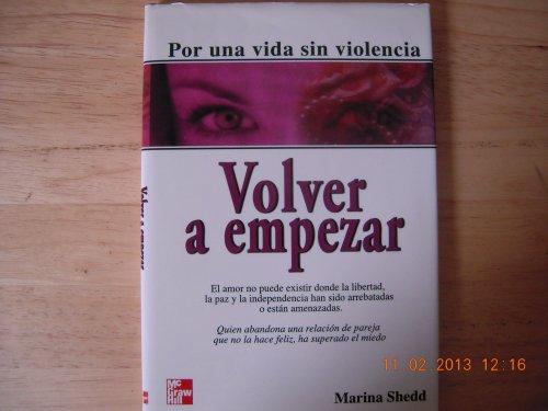 Volver a Empezar: Marina Shedd