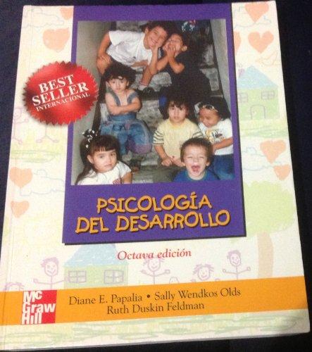 Psicologia desarrollo by diane papalia abebooks psicologia del desarrollo 8b edicion spanish diane papalia fandeluxe Image collections