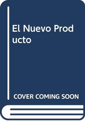 9789584101990: El Nuevo Producto (Spanish Edition)