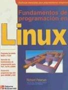 9789584102300: Fundamentos de Programacion en Linux (Spanish Edition)