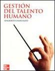 9789584102881: Gestion del Talento Humano (Spanish Edition)