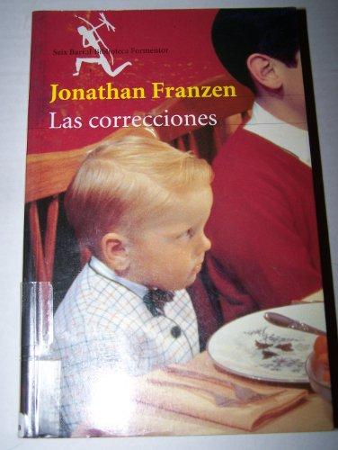 9789584203274: Las Correcciones / The Corrections