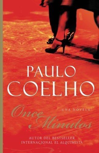 9789584206466: Once Minutos (Spanish Edition)
