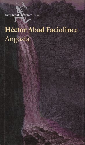 9789584207647: Angosta / Narrow (Spanish Edition)