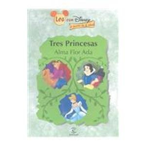 9789584207753: Las Tres Princesas (Spanish Edition)