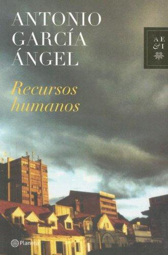 9789584214881: Recursos humanos (Autores Espanoles E Iberoamericanos)