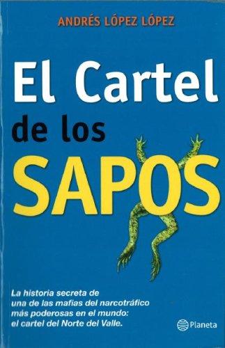 9789584218209: El Cartel de los Sapos (Spanish Edition)