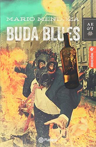 9789584221179: Buda blues