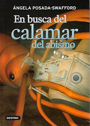 9789584222503: En busca del calamar del abismo + DVD