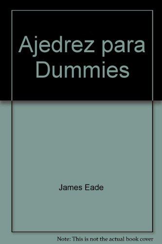 9789584226143: Ajedrez para Dummies