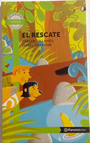 9789584231246: EL RESCATE