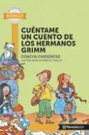 9789584231451: Cuentame un cuento de los hermanos Grimm