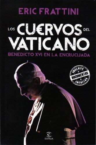 Los cuervos del vaticano: n/a