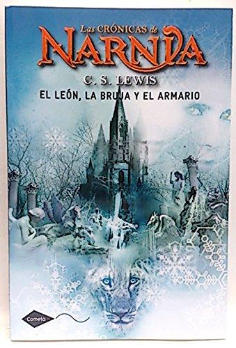 Imagen de archivo de Las crónicas de Narnia 2. El león, la bruja y el armario a la venta por The Book Depository