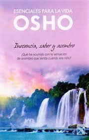 9789584239228: OSHO - Inocencia, saber y asombro