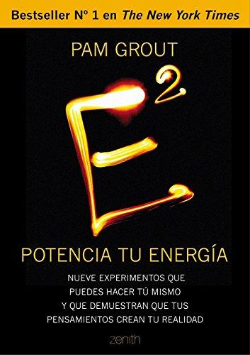 9789584240316: Potencia tu energia E2