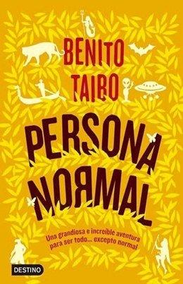 9789584245878: Persona normal
