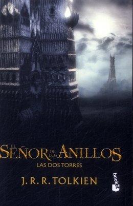 9789584246752: EL SENOR DE LOS ANILLOS 2 LAS DOS TORRES
