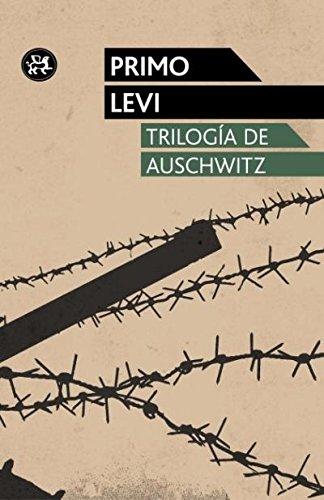 TrilogIa de Auschwitz: Levi, Primo