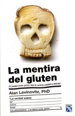 9789584250827: La mentira del gluten