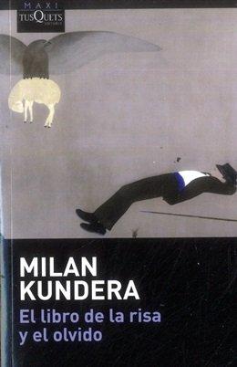 El libro de la risa y el: Milan Kundera