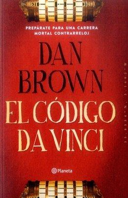 9789584255181: El código Da Vinci
