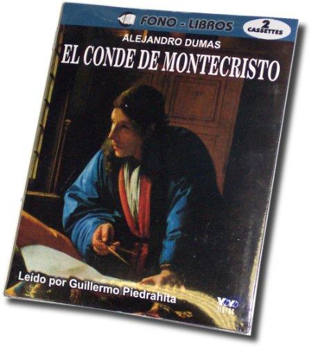 9789584300652: Conde de Monte Cristo (Spanish Edition)