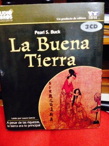 BUENA TIERRA, LA: BUCK, PEARL S.