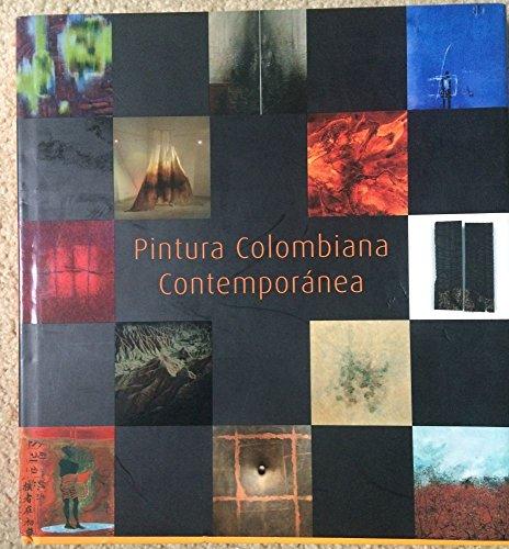 9789584400918: Pintura Colombiana Contemporanea