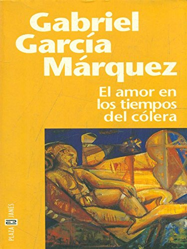 AMOR EN LOS TIEMPOS DEL COLERA EL VERTICALES DE BOLSILLO: Gabriel Garcia Marquez
