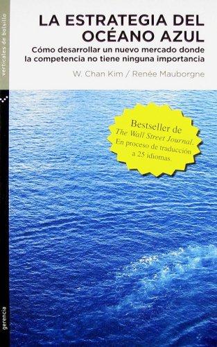 9789584506658: La Estrategia del Oceano Azul
