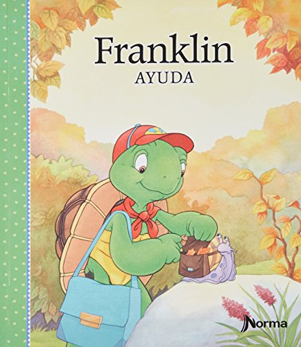 Franklin ayuda (9789584507266) by PAULETTE BOURGEOIS
