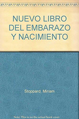 9789584508256: NUEVO LIBRO DEL EMBARAZO Y NACIMIENTO