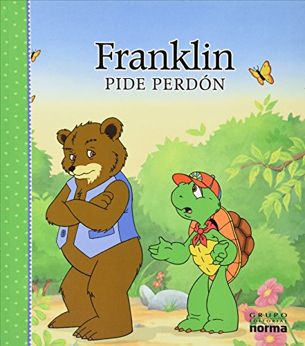 9789584510341: franklin pide perdon