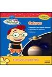 MINI EINSTEIN - ACTIVIDADES COLORES (Spanish Edition): DISNEY
