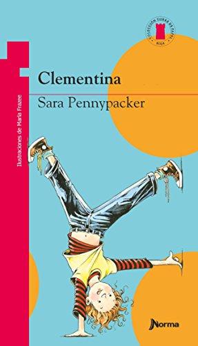 9789584516756: Clementina / Clementine