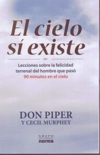 9789584517609: El cielo sí existe (Spanish Edition)