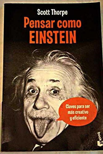 9789584518705: Como Pensar Como Einstein