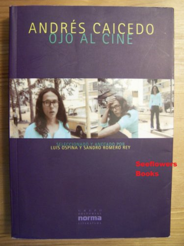 9789584519962: OJO AL CINE (Spanish Edition)