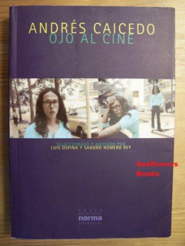 9789584519962: OJO AL CINE (Spanish Edition)