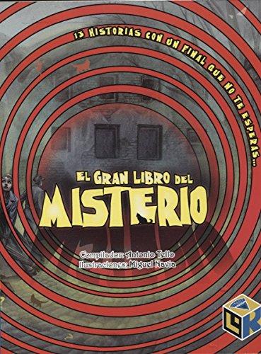9789584520845: GRAN LIBRO DEL MISTERIO, EL