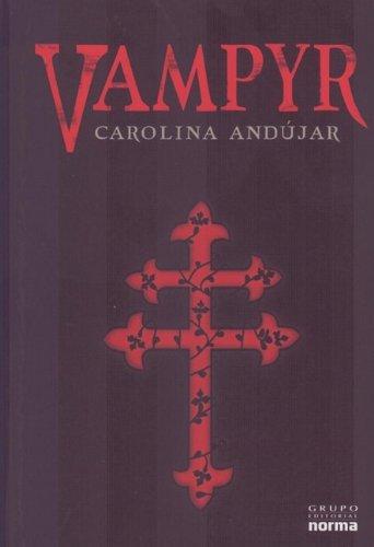 9789584520869: Vampyr (Spanish Edition)