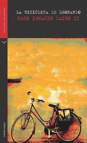 9789584521651: La bicicleta de Leonardo / Leonardo's Bicycle (Verticales De Bolsillo)