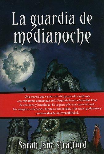 9789584525864: La Guardiana de la Noche: Una Novela Sobre Milenarios (Spanish Edition)