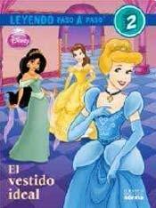 VESTIDO IDEAL, EL (Spanish Edition): DISNEY