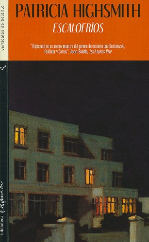 9789584531926: Escalofrios / Chillers (Biblioteca P. Highsmith) (Spanish Edition)